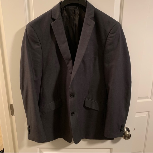 Kenneth Cole Suit Jacket